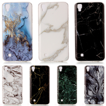 Buy AKABEILA Marble Silicone Phone Covers Cases LG X Power F750 K210 K450 K220 K220DS k220y k220 LS755 US610 F750K TPU Case for $1.89 in AliExpress store
