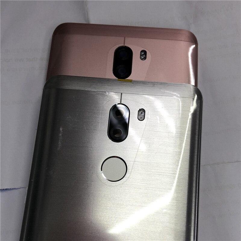 Xiaomi 5S Plus battery cover fingerprint-4