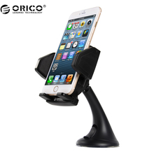 ORICO ARMSUIT adjustable 360 Universal Car Holder  Air Vent Mount Dock mobile phone  holder for iPhone 7 6 6s plus Samsung