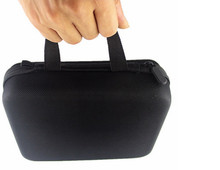 oppxun NEW carring case for Baofeng UV-5R 5RA 5RB 5RC 5RD 5RE+ 5RA+ Two Way Radio Case Bag Holder For Walkie Talkie