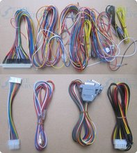 Harness for coolfire casino game pcb/ Wire for slot game machine/Cable for cool fire game baord(China)