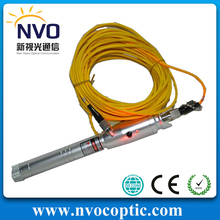 NEW Design 20mw Visual Fault Locator Fiber Optic Laser Cable Tester 20KM Test Equipment