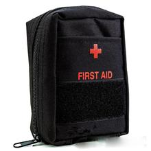 2016 Promotion First Aid Kit Big Car First Aid Kit Large Outdoor Emergency Kit Bag Travel Camping Survival Medical Kits