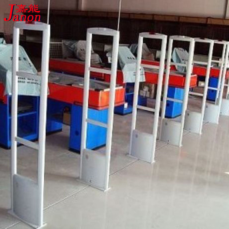 supermarket check counter anti theft system eas rf 8.2Mhz security door direct sales from janon factory<br><br>Aliexpress
