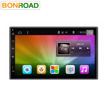 "7""2Din 1024*600 Android 6.0 Ram 2G Car Tap PC Tablet 2 din Universal ForVW FOX GPS Navigation Radio Stereo Audio Player(No DVD)"