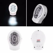 13LED Rechargeable Home Emergency Automatic Power Failure Light Torchlight