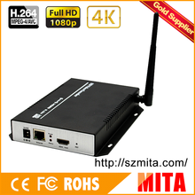 H.264 HDMI Encoder IPTV RTSP RTMP IP Streaming HD Encoder H.264 For IPTV, Live Streaming Broadcast, Media Server