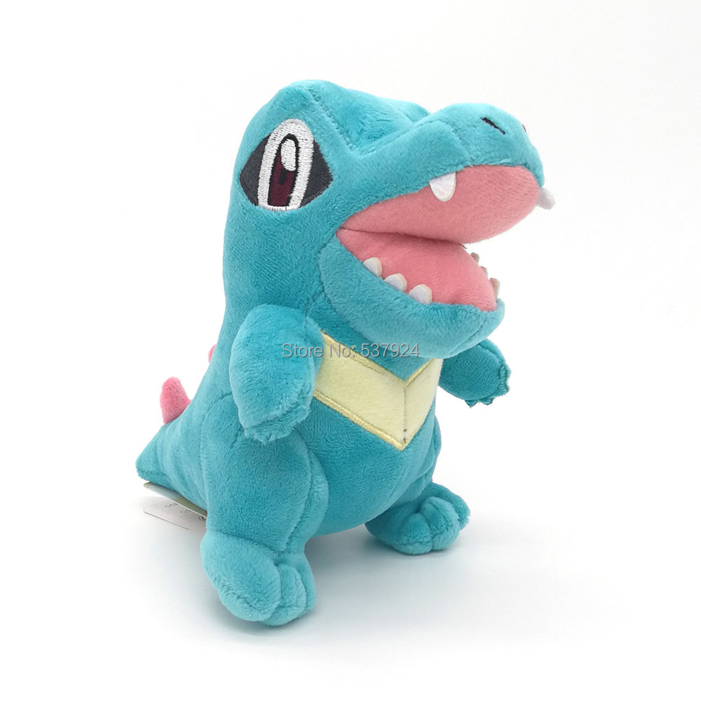 Totodile-6.5inch-81g-11.5-a1