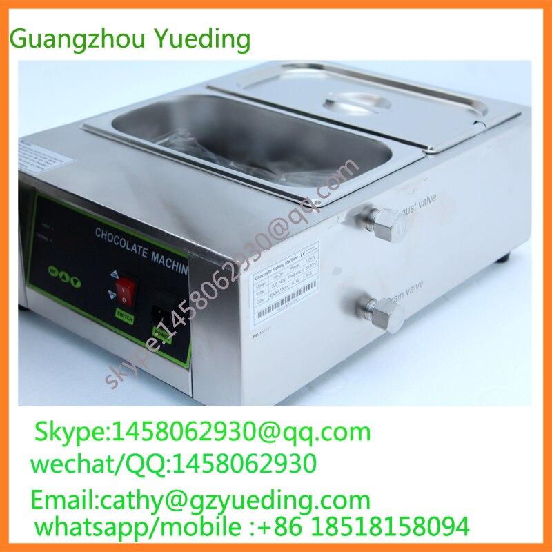 warmmer machine