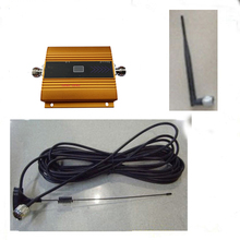 cell phone CDMA SIGNAL BOOSTER, CDMA signal repeater,CDMA signal amplifier with lcd, antenna cable full set
