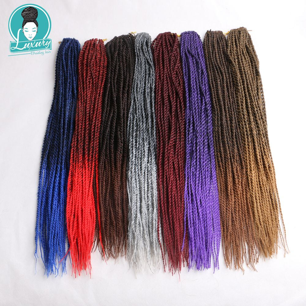 Senegalese twist braids21