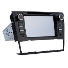 "7"" Touch Screen 2 Din Car DVD Player GPS Navigation in Dash Car Radio PC Stereo Head Unit for BMW E90/E91/E92/E93 Free Map(China)"