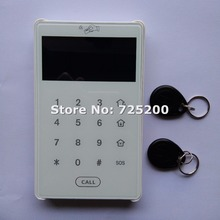 PB-503R 433mhz RFID Keypad for ST-VGT, ST-IIIGW, Dual-Way Password Keypad Operated by Battery or DC5V