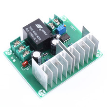 12V 300W Inverter Driver Board Low Frequency Transformer Converter Module Flat Wave Power 50Hz