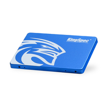 "T-64 Genuine Authorised Kingspec 2.5"" SATAIII 6GB/S SATA3 SSD 64GB 128GB 240GB 480GB Solid State Disk Drive(China)"
