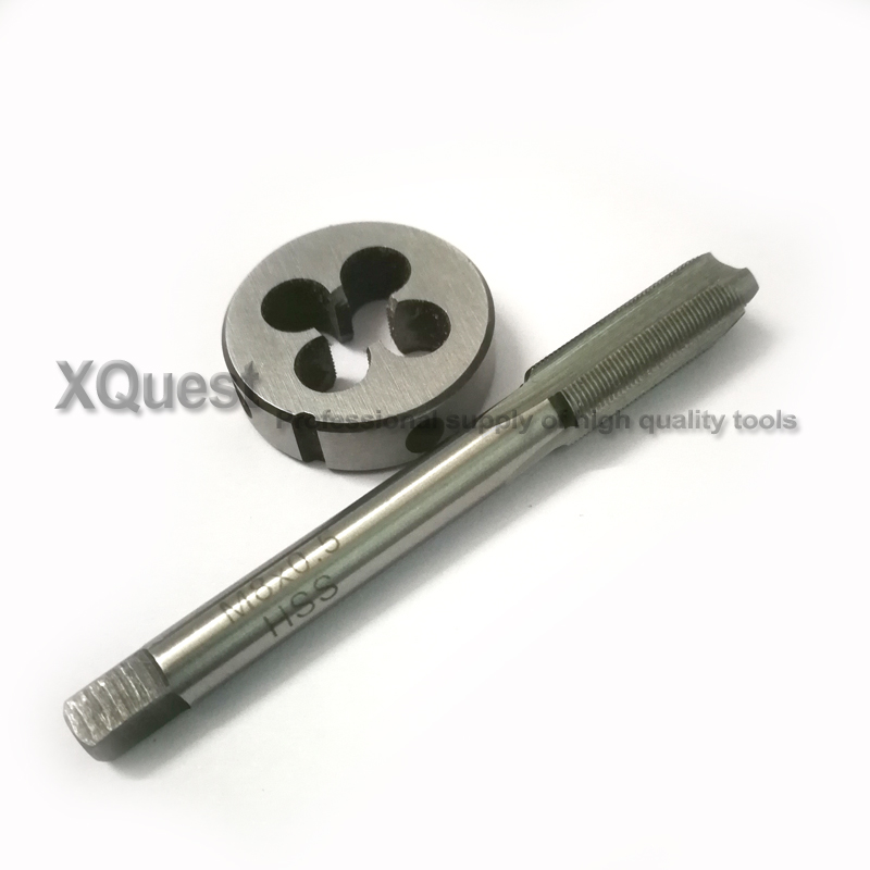 New 1pc Metric Right Hand Tap M18X1.0mm Taps Threading Tools 18mmX1mm pitch