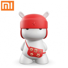 Original For Xiaomi Mi Rabbit Sparkle Wireless Bluetooth 4.0 Speaker SD Card Music Player Support SD Card for Phone PC