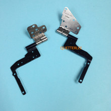 NEW  LCD HINGE for Dell Latitude 5530 E5530 series notebook Left+Right hinges AM0M1000100 AM0M1000200