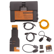 High Quality for BMW ICOM A2+B+C For BMW Diagnostic & Programming Tool with Multi-language and software HDD