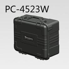 4 Kg 447*427*230mm Abs Plastic Sealed Waterproof Safety Equipment Case Portable Tool Box Dry Box Outdoor Equipment