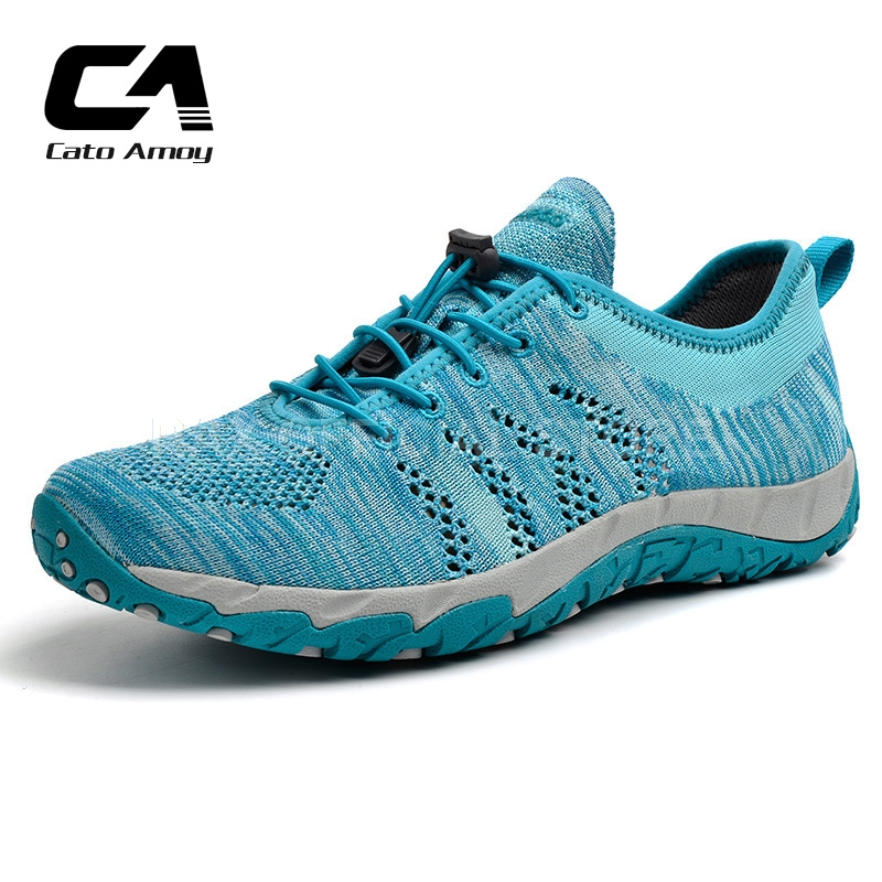 CA Breathable Hiking Shoes For Men Men Women Outdoor Sneakers Trekking Shoes Men Outdoor Hiking Sandals Men Sport Sneakers<br>