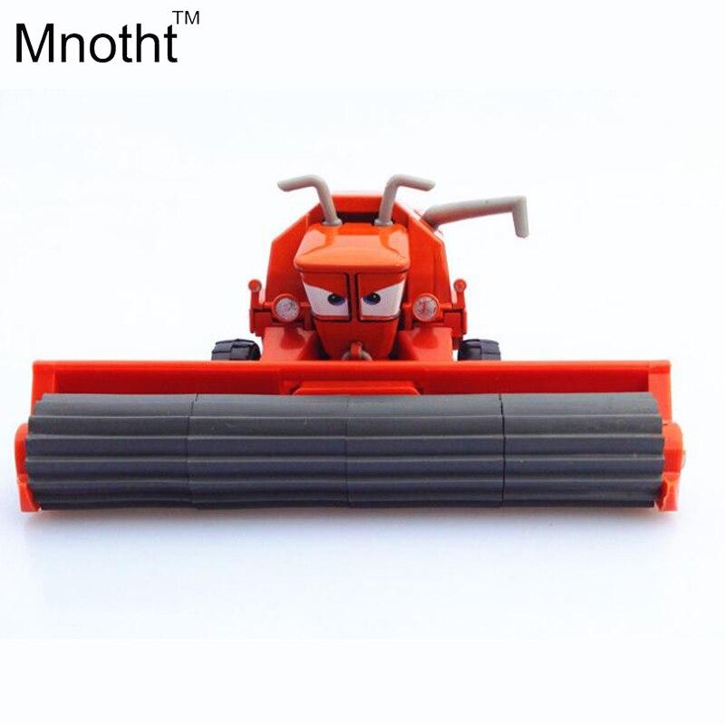Achetez en gros mini moissonneuse en ligne des grossistes mini moissonneuse chinois - Moissonneuse cars ...