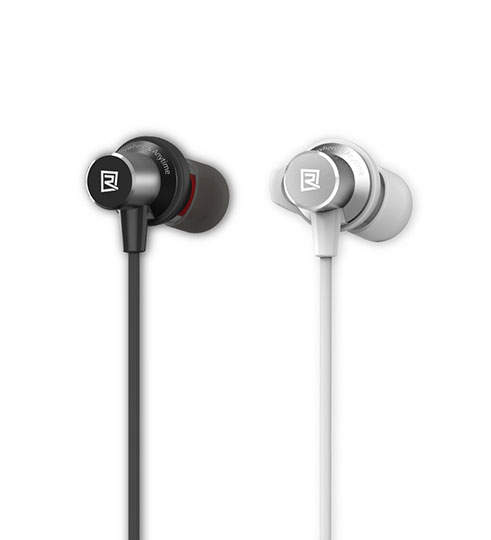 REMAX RB-S7 Sporty Bluetooth Earphone Magnetic attraction design CSR 4.1 Long endurance HIFI tone quality<br>