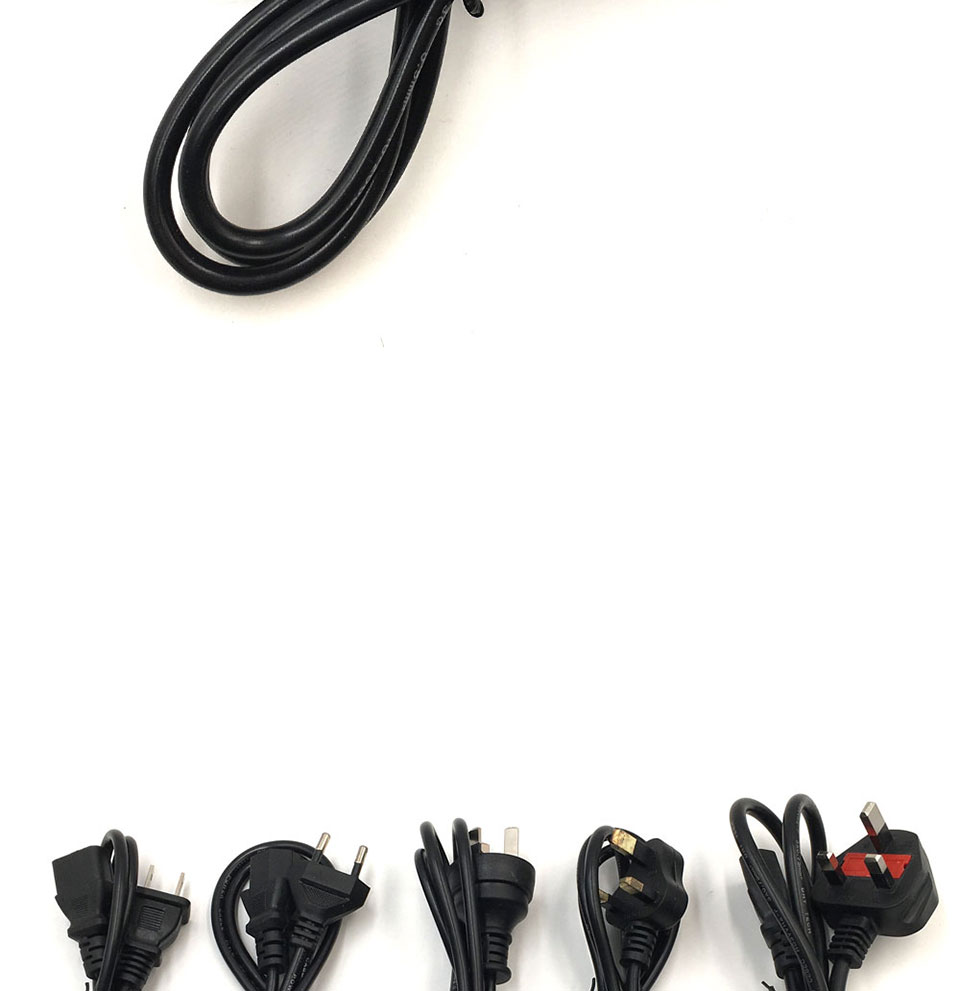 ACDC Adapter 12V Power Supply 1A 2A 3A 4A 5A 6A Transformer Driver for LED Strip Light Bulb AU UK US EU Plug Adapters 110V 220V (15)
