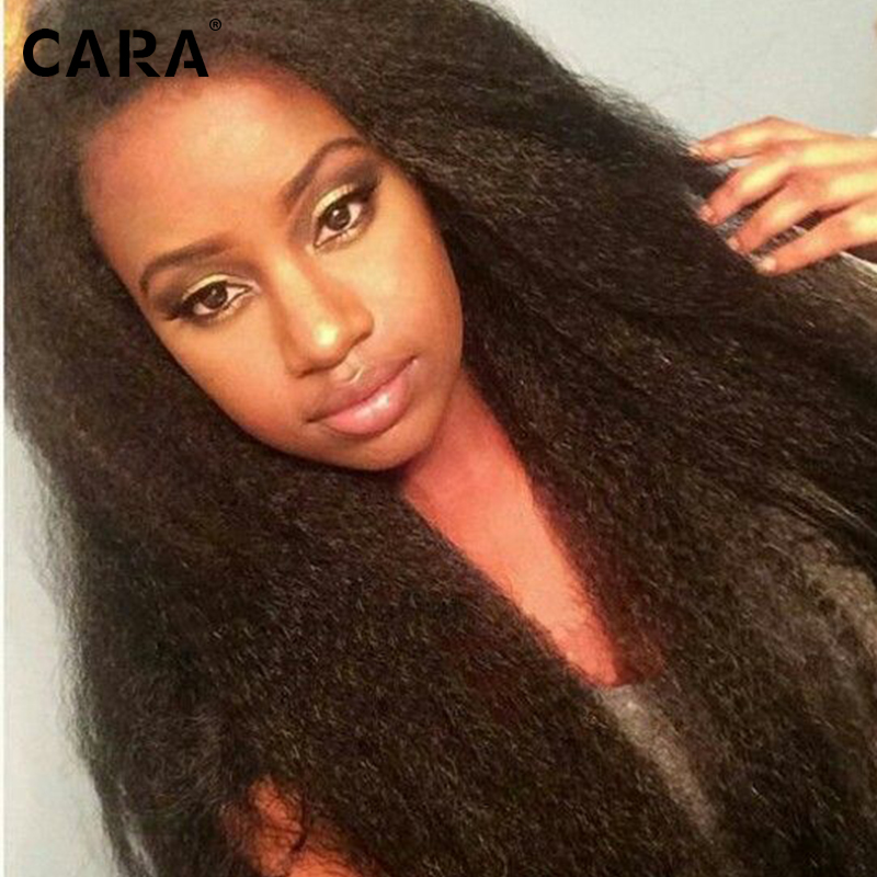 Kinky Straight Hair Mink Malaysian Hair Weave Bundles Yaki Straight Human Hair Extensions Malaysian Virgin Hair Coarse Yaki<br><br>Aliexpress