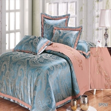 sell  Fashion Quality cotton Bedding Set 5/7pcs Duvet Cover set twin full queen king size bed set printed sheet bed linen