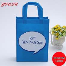 HOT SALES CUSTOM SHOPPING BAGS OWN LOGO OWN DESIGN ARE WELCOME LOWEST PRICE ESCROW ACCEPTED(China)