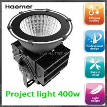 400w LED flood light High power bay light , Stadium lights, heat dissipation  technology, outdoor light IP 65, 3 years warranty