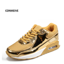 2017 New Spring Autumn Running Shoes For Outdoor Comfortable Women Men Trianers Sneaker Women Sport Shoes Size 36-44 Fast Ship