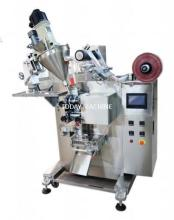 relay Continuous form fill seal machine for granule/powder/liquid/paste