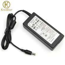 "14V 4A LCD Monitor AC Adapter Laptop Charger For Samsung LCD SyncMaster 770TFT 17"" SMT-170QN 570S TFT 180T 18"" Power Supply"
