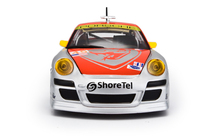 Bburago 1:24 GT3 supercar model alloy Racing Models Favorites Model