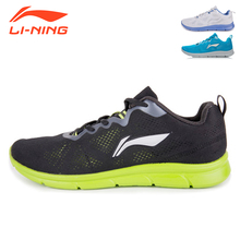 Li-Ning Men Summer Running Shoes Jogging Shoes Sneakers Light Mesh Breathable Design Sports Shoes Hot Sale LiNing