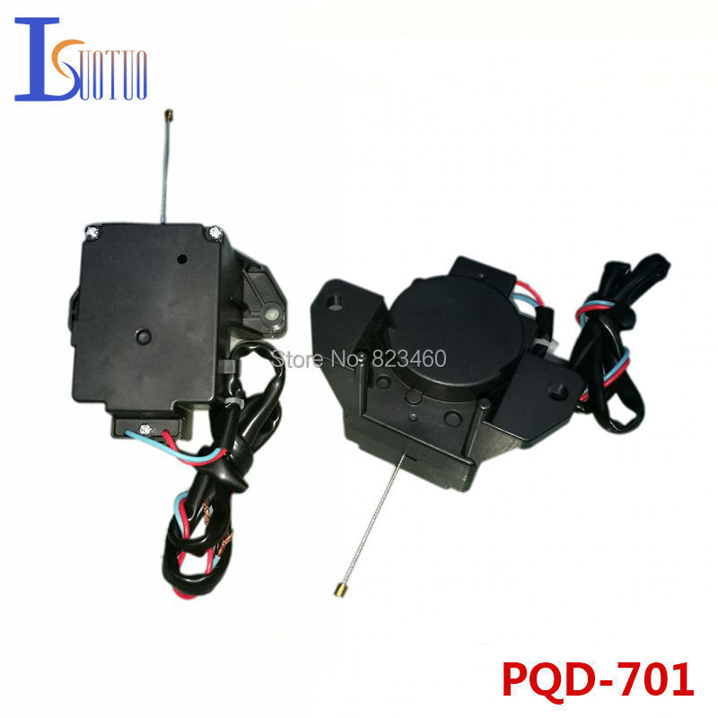 Midea washing machine tractor PQD-701 Royalstar drainage torque motor original washer drain valve<br>