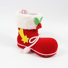 Taotown 2016 Hot Sale 1 PC  New Arrival Christmas Decorations Pen Container New Arrival Storage of debris