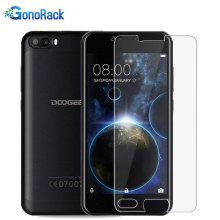 Buy GonoRack Screen Protector Doogee Shoot 2 Tempered Glass Film Anti-Scratch Explosion-proof Protective Film Doogee Shoot 2 for $1.49 in AliExpress store