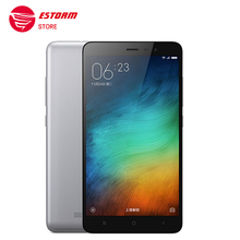 Official Global Version Xiaomi Redmi Note 3 Pro Prime Special Edition Snapdragon 650 5.5 Inch 1080P  Metal Body B4/B20