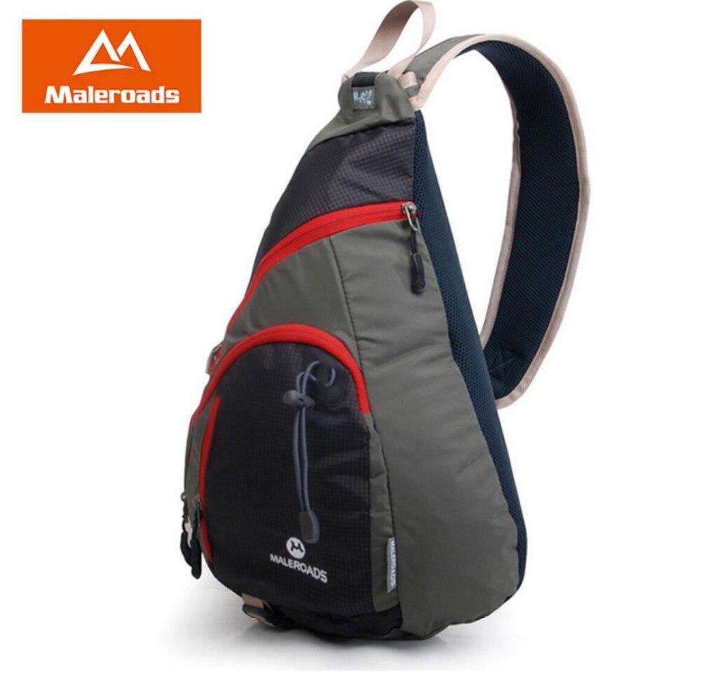 Maleroads Day Pack Bicycle Backpack trekking bag Daily Rucksacks School bag cycle bag Knapsack Riding Backpack ipad bag 15L<br>