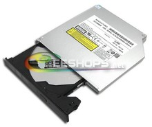 Notebook 8X DVD RW RAM Dual Layer DL Writer 24X CD-R Burner Optical Drive for Acer Aspire 5253 5536 5532 5738z 4736z 5520 Case