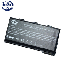 JIGU Battery 6-Cells BTY-L74 BTY-L75 For MSI A5000 A6000 CR500 CR600 CR620 A6200 CR700 CX600 CX700 CX500(China)