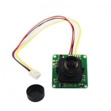 Elecrow Crowtail Serial Camera Module JPEG Color Camera Kit Easy for PC MCU Electronics DIY Kit(China)