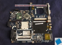 Laptop motherboard for  Acer aspire 7520 7520G MB.AK302.002 (MBAK302002) ICW50 LA-3581P 100% tested good