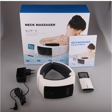 new technology massage innovative products Neck pain relief equipment