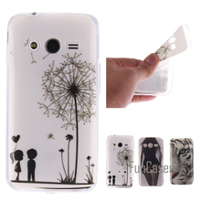 Fashion Case For coque Samsung Galaxy Ace 4 Lite G313 G313H Case Ace4 Neo G318H SM-G318H For Samsung Ace 4 NXT G313 G313H Case(China)