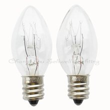 2017 Top Fashion Time-limited Professional Ccc Ce Lamp Edison Edison Lamp New!miniature Bulb Light C7 22x56 5w A093(China)