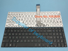 Free Shipping NEW Russian keyboard For Asus K551 K551L K551LA K551LB K551LN laptop Russian keyboard